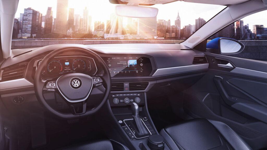 Покупка всеми любимой Volkswagen Jetta из США