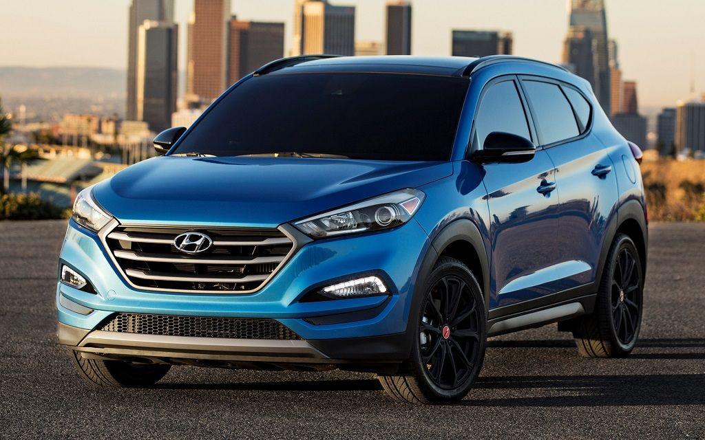 Что нужно знать о Hyundai Tucson и как его купить из США