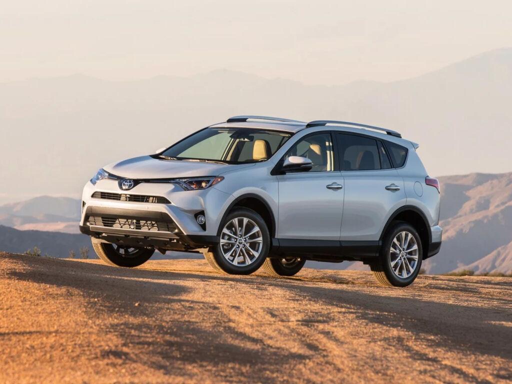Особенности Toyota RAV4 и его покупка из США