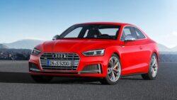 Особенности Audi А5 и покупка его из США