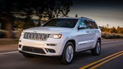 Покупка Jeep Grand Cherokee в США