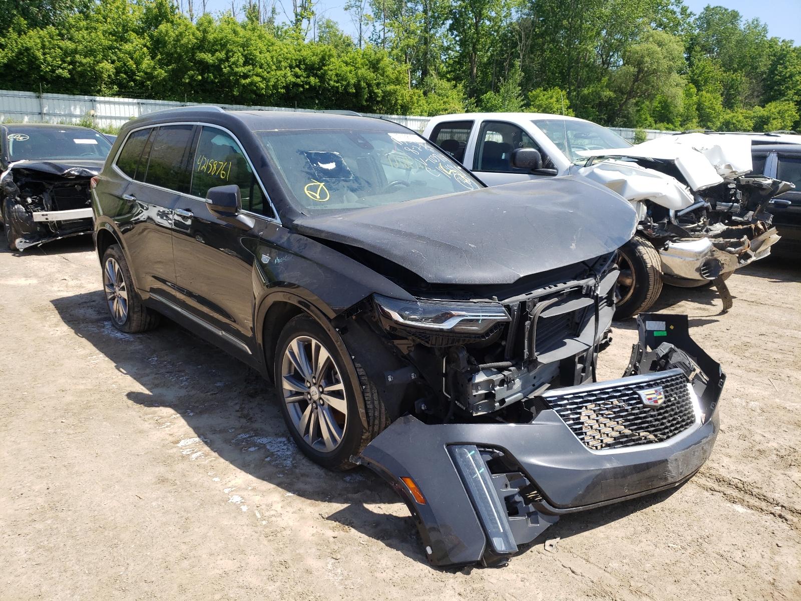 Cadillac XT6 Premium 2020