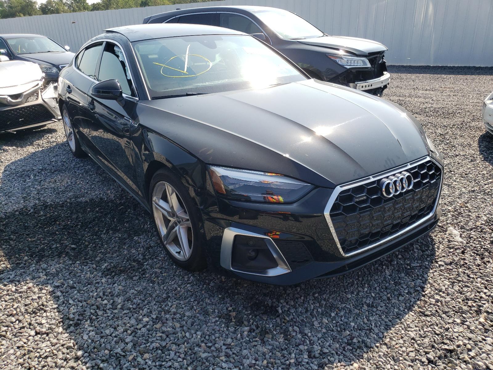 Audi A5 Premium 2021