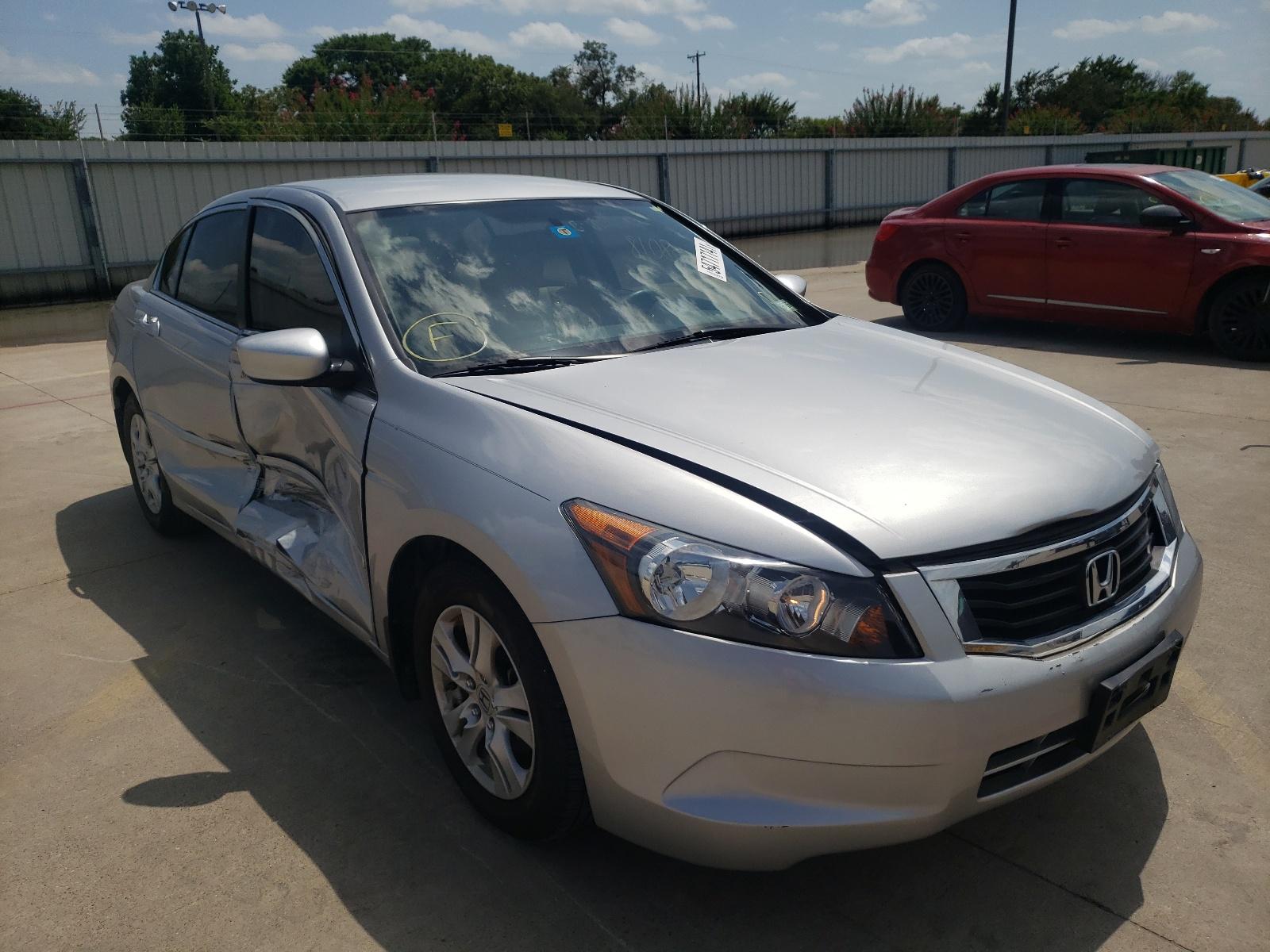 Honda Accord LXP 2010
