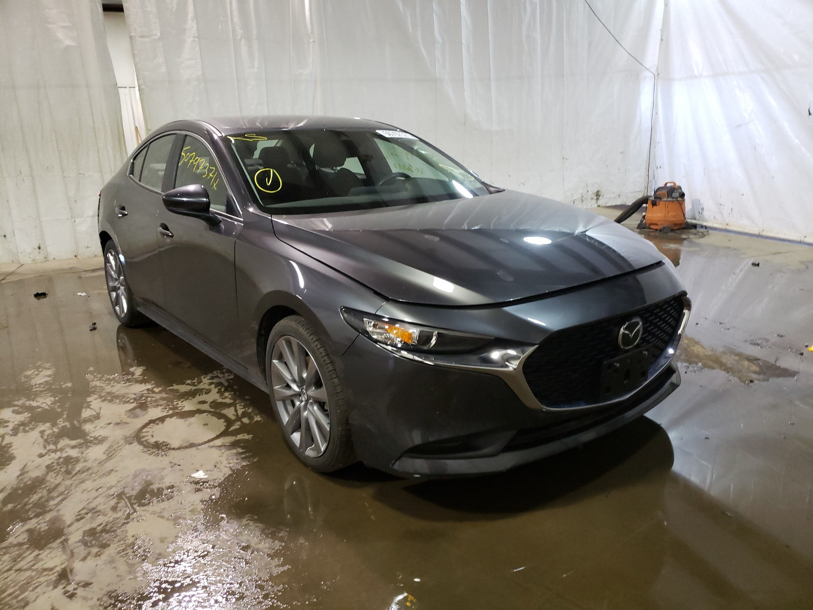 Mazda 3 Select 2021