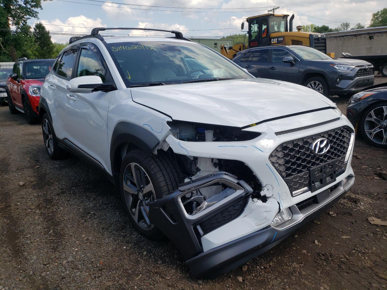 Hyundai Kona Ultim 2018