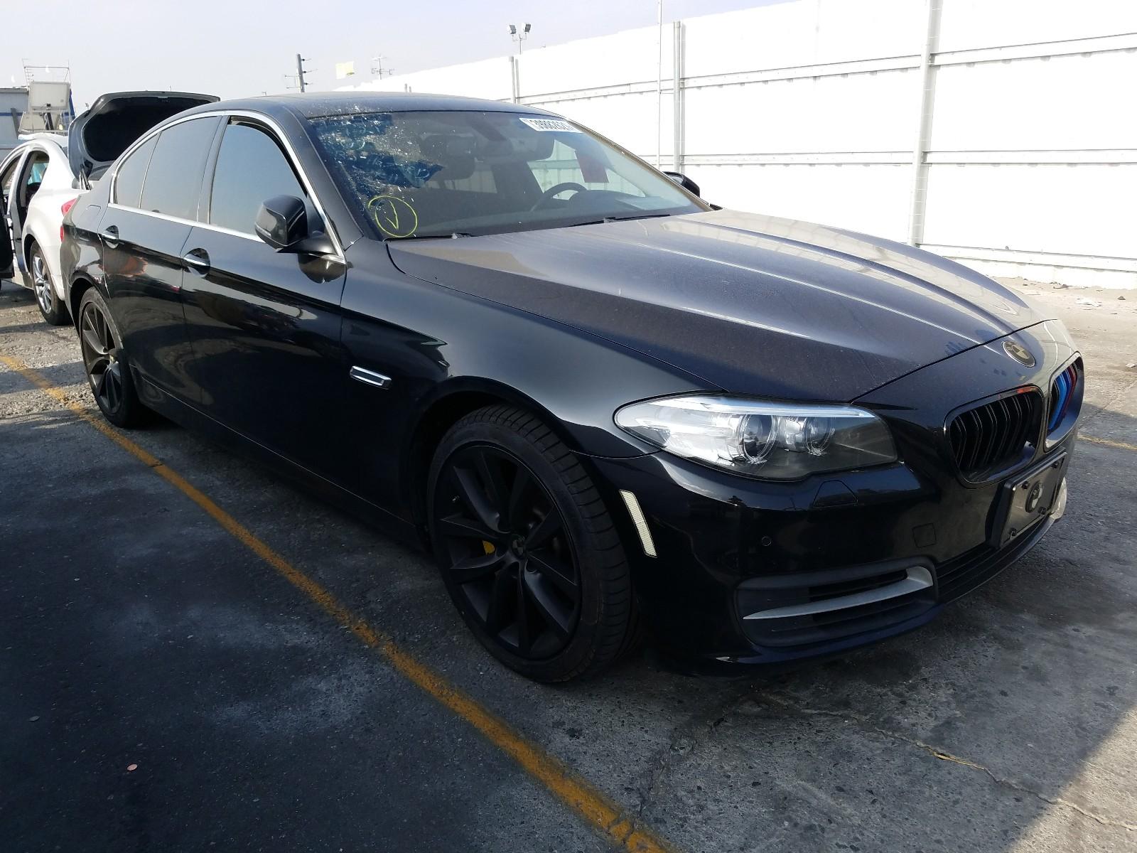 BMW 528 I 2014
